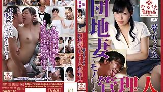 Naughty Asian slut Maki Hoshikawa in Greatest couple, pussy eating JAV vid