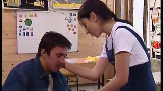 Kesse Bienen - Turkish Porn industry star Sibel Kekilli 1