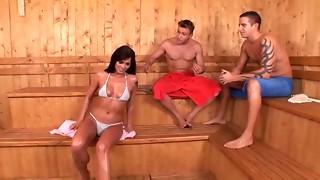 Simony 3 sauna