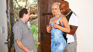 Holly Heart, Nat Turner in Mom's Cheating #16,  Episode #01