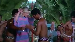 Ebony Emanuelle aka Emanuelle nera(1975)